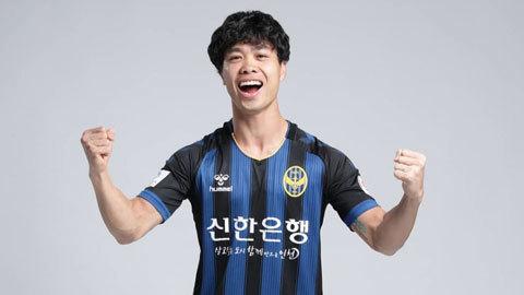 Công Phượng dự bị, Incheon United không thể thắng ở trận mở màn mùa giải