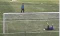 Công Phượng đá penalty theo kiểu panenka khiến CĐV Incheon phấn khích