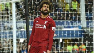 Mất ngôi đầu bảng vào tay Man City, HLV Liverpool nói điều bất ngờ