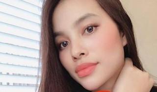 Phạm Hương xóa ảnh khi bị fan phát hiện khuôn mặt khác lạ và cổ sưng to bất thường