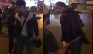 Sự thật nam thanh niên đánh người xong tự xưng 'Công an phường Nam Đồng'