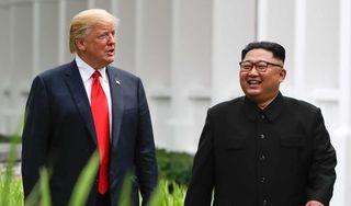 Tin tức thế giới nóng 24h: Ông Trump nêu lý do hủy tập trận với HQ sau thượng đỉnh Mỹ-Triều