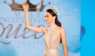 Hoa hậu Hương Giang lọt top '50 phụ nữ ảnh hưởng nhất Việt Nam'