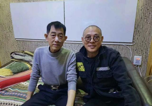 Anh trai Lý Liên Kiệt qua đời vì ung thư, sống chật vật trong cảnh bần hàn