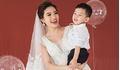 Hoa hậu Hoàng Thu bày cách để cha mẹ giúp con thoát khỏi thử thách Momo 'xúi trẻ tự sát'