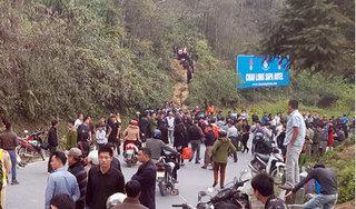 Chủ tịch tỉnh Lào Cai lên tiếng vụ 'ăn vạ' tài xế đòi bồi thường 400 triệu