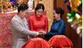 Sau 1 năm đau khổ vì tình, cuối cùng Nam Em được mặc váy cô dâu?