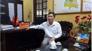 Thầy giáo bị tố dâm ô nhiều học sinh ở Bắc Giang viết đơn xin ra khỏi ngành