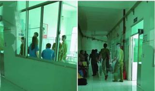 Công an điều tra vụ sản phụ trình báo suýt bị cưỡng hiếp trong bệnh viện
