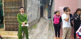 Tờ giấy tìm thấy trong áo gã thầy cúng gây ra vụ thảm án ở Nam Định viết gì?