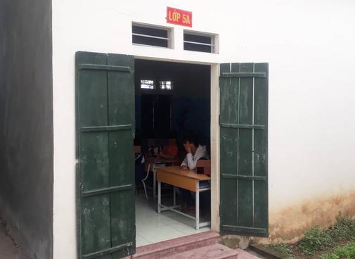 Giáo viên bị tô dâm ô học sinh: Các học sinh đều không bị tổn hại2