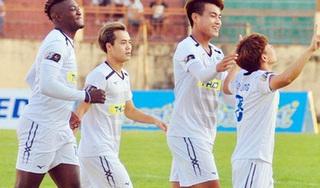 CLB HAGL bất ngờ nhận trận thua đậm trên sân nhà trước Sài Gòn FC