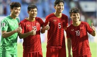 HLV Park Hang Seo nhận lời dẫn dắt U22 Việt Nam tham dự SEA Games 30