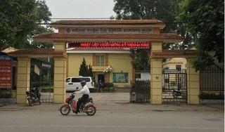 Hà Tĩnh: Gia đình tố bệnh viện tắc trách khiến bé sơ sinh vừa chào đời đã tử vong