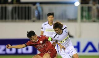 Lộ lý do HLV Dương Minh Ninh chỉ đưa Tuấn Anh vào hiệp hai trận gặp Sài Gòn FC
