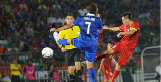 HLV Thái Lan tự tin hạ gục U23 Việt Nam ngay trên sân nhà