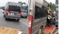 Xe Limousine tông container trên cao tốc Pháp Vân từng đâm chết người
