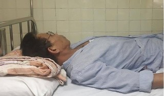 Người đàn ông Quảng Bình tá hỏa phát hiện mình bị ung thư vú