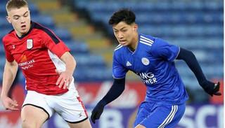 Quyết hạ Việt Nam, Thái Lan triệu tập sao trẻ đang chơi bóng ở Anh