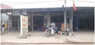 Đang ăn sáng, giám đốc doanh nghiệp ở Thái Nguyên bị chém lìa tay