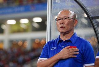 Lộ lý do ông Park nhận dẫn dắt đội U22 Việt Nam dự SEA Games