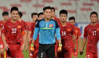 Đội hình tối ưu của U23 Việt Nam tại vòng loại U23 châu Á 2020?