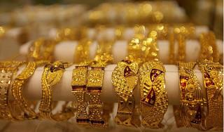 Giá vàng hôm nay 7/3: Vàng trong nước và thế giới giảm nhẹ