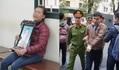 Mẹ bị hại khóc nghẹn khi vừa nhìn thấy Châu Việt Cường