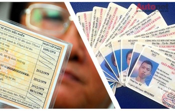 Căn cứ vào cơ sở nào để ban hành quy định bằng lái xe bị mất phải thi lại?