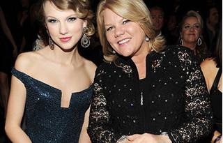 Tin tức giải trí 24h : Taylor Swift thay đổi quan điểm sống từ khi mẹ mắc ung thư