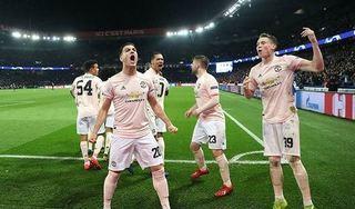 Bốn đội bóng đầu tiên góp mặt ở Tứ kết Champions League 2019