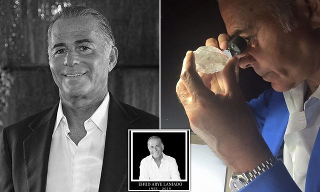 Phẫu thuật tăng kích thước 'của quý', tỷ phú kim cương Bỉ tử vong