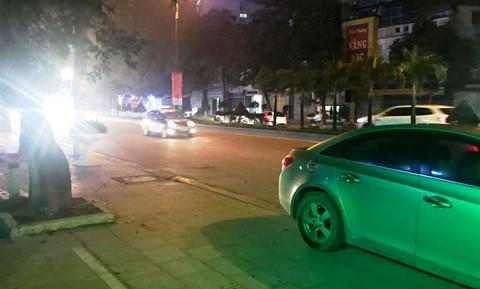 Thanh Hóa: Nổ súng trong đêm, 2 thanh niên thương vong