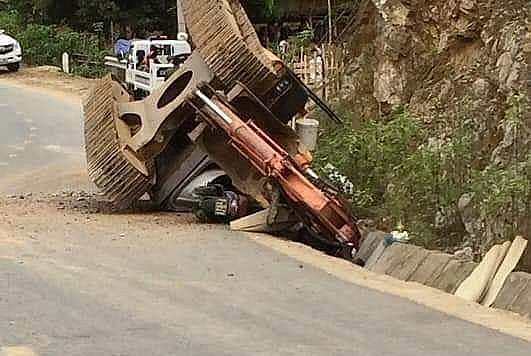 Tin tức tai nạn giao thông mới nhất, nóng nhất hôm nay 8/3/2019