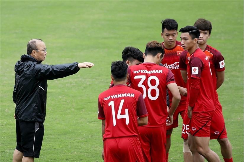 U23 Việt Nam thi đấu VL U23 châu Á vào trung tuần tháng 3 tới