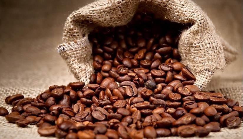 Giá cà phê hôm nay 4/6: Nhích nhẹ thêm 100 đồng/kg