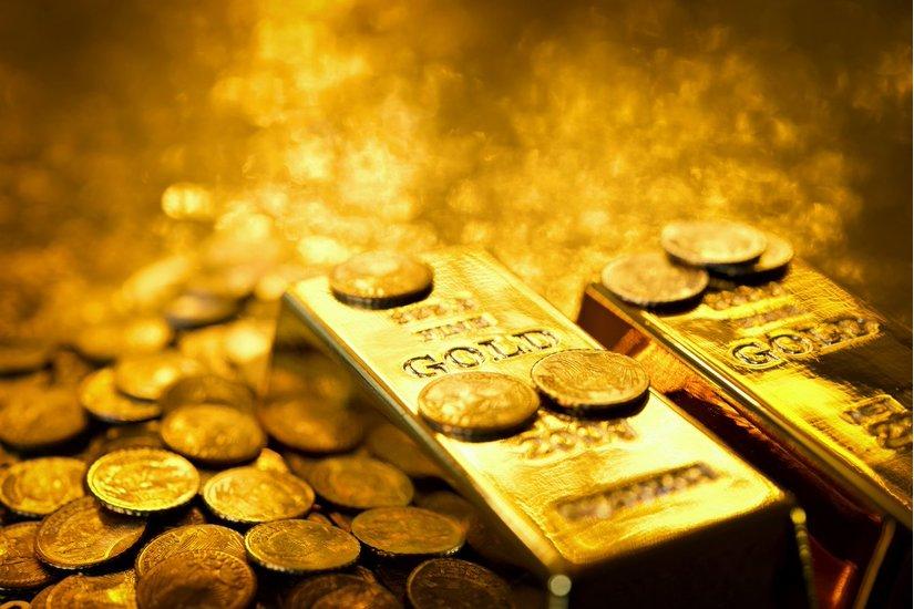Giá vàng hôm nay 9/3: Tăng nhẹ vào phiên cuối tuần sau nhiều ngày sụt giảm liên tiếp