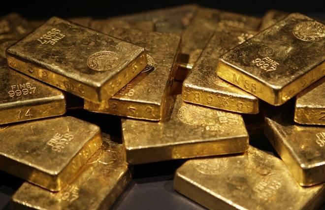 Giá vàng hôm nay 25/8: Tăng nóng, thẳng tiến mốc kỉ lục 43 triệu đồng/lượng