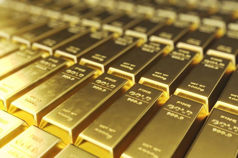 Giá vàng hôm nay 12/2: Giá vàng 9999 vẫn vững trên đỉnh mặc đà tăng của đồng USD