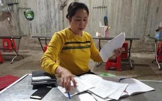 Thông tin mới nhất vụ huyện Tương Dương bị tố ăn uống nợ tiền tỷ