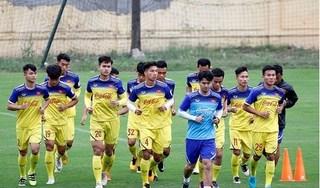 HLV Park Hang Seo bất ngờ gặp khó vì HAGL và Hà Nội FC