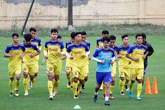 HLV Park Hang Seo bất ngờ gặp khó vì HAGL và Hà Nội FC mượn quân