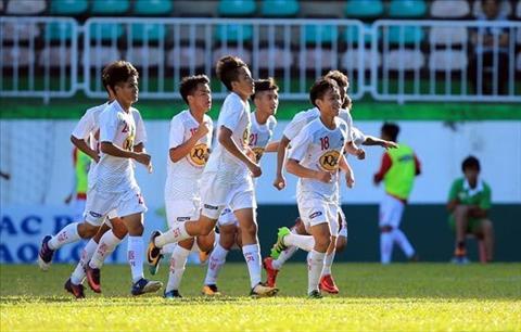 U19 HAGL vượt qua Viettel ở trận ra quân U19 Quốc gia 2019