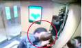 Gã 'biến thái' sàm sỡ nữ sinh trong thang máy ở Hà Nội ra trình diện