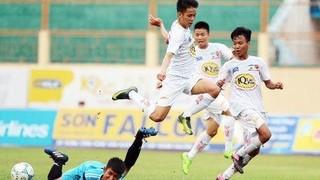 HLV U19 HAGL tiết lộ lý do không sử dụng 'siêu nhân'Gia Huy trong trận đấu Viettel