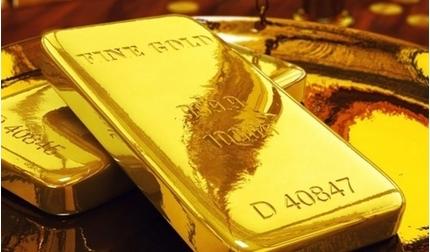Giá vàng hôm nay 20/8: Giá vàng thế giới rời đỉnh cao