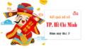 XSHCM 9/3- Kết quả xổ số TP Hồ Chí Minh thứ 7 ngày 9/3/2019