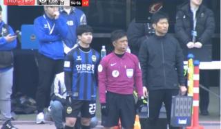 Công Phượng kém vui dù Incheon có chiến thắng đầu tiên tại K.League