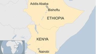 157 người chết trong tai nạn rơi máy bay kinh hoàng ở Ethiopia