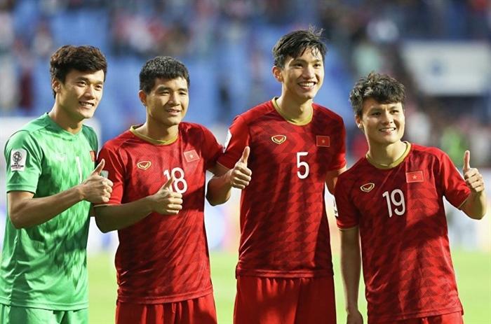 HLV Park Hang Seo cho biết bóng đá Việt Nam giờ đây không còn tâm lý sợ Thái Lan.